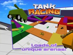 Tank Racing 5.01 Screenshot