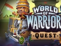 World of Warriors: Quest 1.2 Screenshot