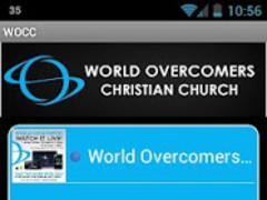 World Overcomers Church 1.0.1 Screenshot