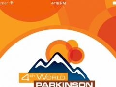 World Parkinson Congress 2016 1.0 Screenshot