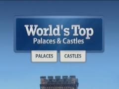 World's Best Palaces & Castles 1.1 Screenshot