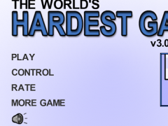 World's Hardest Game 3 2.0 Screenshot