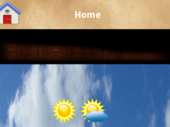 World's Weather Forecast Lite 3.0 Screenshot