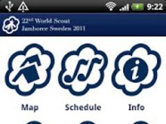 World Scout Jamboree 2011 1.0.4 Screenshot