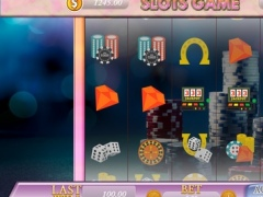 World Series Casino Mania - Royal Slots Machines 3.0 Screenshot