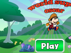 world super oscar 1.0.2 Screenshot
