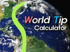 World Tip Calculator 0.0.1 Screenshot