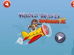 World Travel with DoGooder Jr. Free 1.0 Screenshot