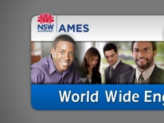 World Wide English Pro 1.0.3 Screenshot