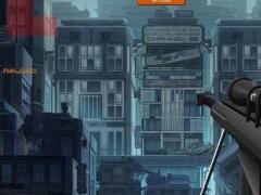 WorldAlpha Sniper Free 2.0.4 Screenshot