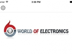WorldofElectronics.ie Shopping 1.0 Screenshot