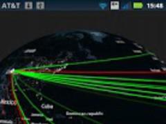 Worldwide Website Monitor 12.6 Screenshot