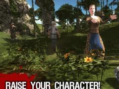 Worm Life Adventure 3D 1.0 Screenshot