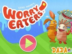 WORRY EATERS Dada Land  Screenshot