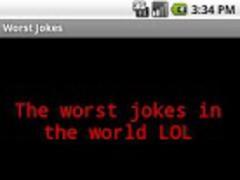 Worst Jokes 1 Screenshot