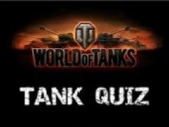 WoT Tank Quiz 1.14 Screenshot