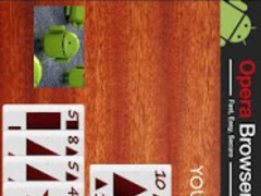 Review Screenshot - The Most Addictive Card Game on the Play Store