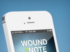 Wound2Note 1.0 Screenshot