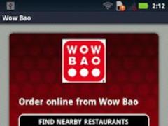 Wow Bao 1.1 Screenshot