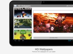 WP: Minecraft wallpapers 3.0 Screenshot