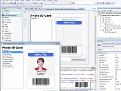 WPF Barcode Professional 5.0 Screenshot