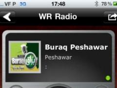 WR Afghanistan Radios 2.3 Screenshot