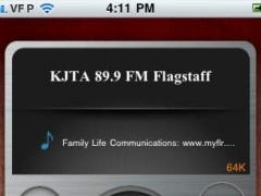 WR US Arizona Radio 1.6 Screenshot