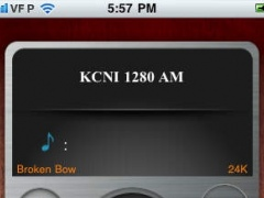 WR US Nebraska Radio 1.6 Screenshot