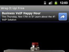 Wrap It Up Free 1.2 Screenshot