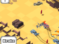 Wrecky Road 1.7.0 Screenshot