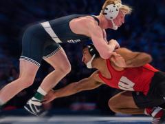Wrestling Fight Puzzle 1.0 Screenshot