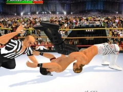 Wrestling Revolution 3D 1.5.6 Screenshot