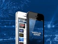 Wrestling Rumors 2.1 Screenshot