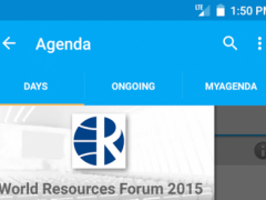 WRF2015 1.0 Screenshot