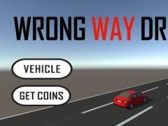 Wrong Way Driving 2 1.1 Screenshot