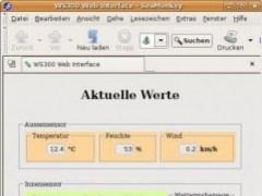 WS300  Screenshot