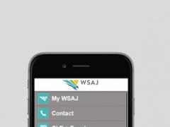 WSAJ 1.0 Screenshot