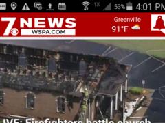 WSPA 7News 5.20.1 Screenshot