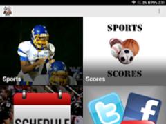 WSPA HS Sports 4.11.0.3 Screenshot