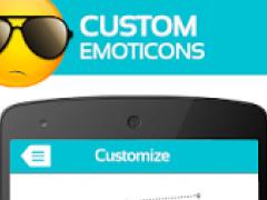WTF! Free Emoticons HD 1.22 Screenshot