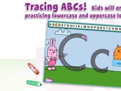 Wubbzy's ABC Learn & Play Free 1.1 Screenshot