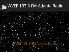 WVEE 103.3 FM Atlanta Radio 1 Screenshot