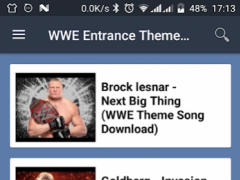 Wwe Dean Ambrose Theme Song Download