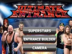 WWE Ultimate Entrance 1.6 Screenshot