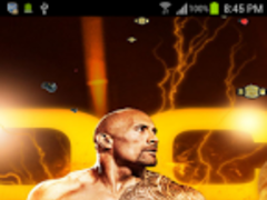 WWE Wrestling Live Wallpaper 2.0 Screenshot