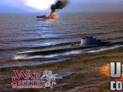 WWII UBoat Submarine Commander 1.5 Screenshot