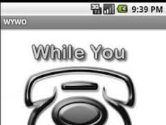 WYWO 1.2 Screenshot