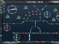 X-Ball Lite (tilt,logic,maze) 1.0.0 Screenshot