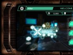 X-BOT WAR 1.2.0 Screenshot