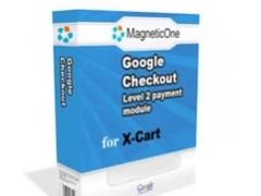X-Cart Google Checkout L2 4.6.9 Screenshot